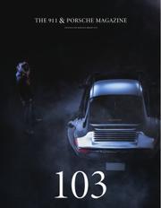 THE 911 & PORSCHE MAGAZINE(ザ911アンドポルシェマガジン) (103号) / シグマプランニング