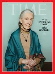 TIME (2021年10/11・10/18号) / Time Magazine Hong Kong Limited