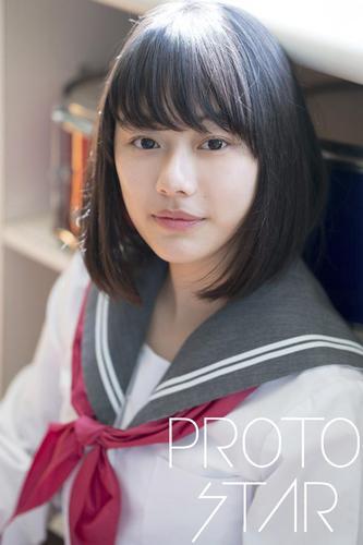 PROTO STAR 矢崎希菜 vol.1 / 矢崎希菜