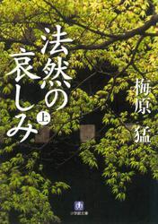 法然の哀しみ(上)(小学館文庫) / 梅原猛