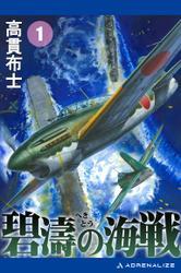 碧濤の海戦(1) / 高貫布士