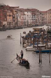 Venezia 写真集