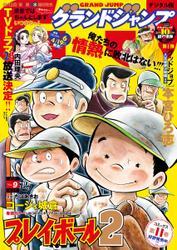 グランドジャンプ 2021 No.9 / グランドジャンプ編集部