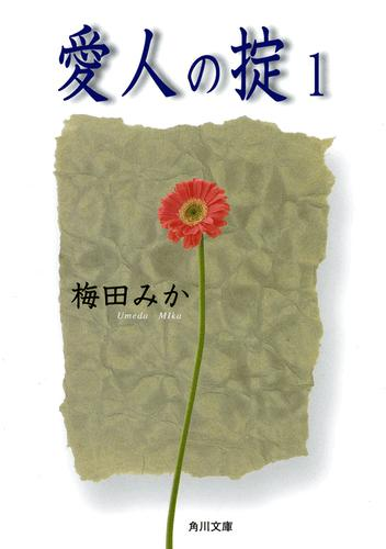 愛人の掟 1 / 梅田みか