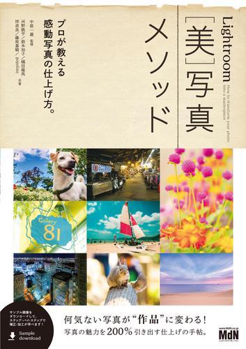 Lightroom[美]写真メソッド  プロが教える感動写真の仕上げ方。 / 鈴木 知子