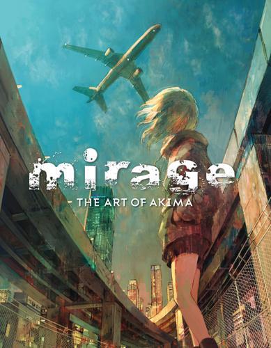 mirage【電子特典付き】 / あきま