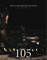 THE 911 & PORSCHE MAGAZINE(ザ911アンドポルシェマガジン) (105号) / シグマプランニング