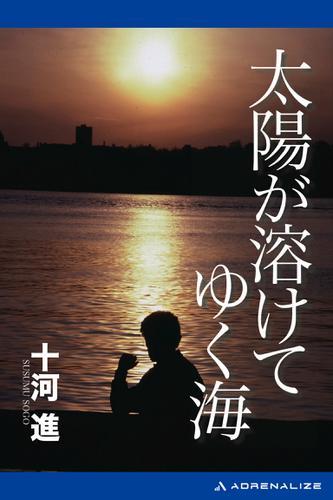太陽が溶けてゆく海 / 十河進