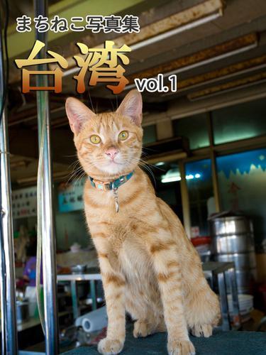 まちねこ写真集・台湾 vol.1 / どうぶつZOO館