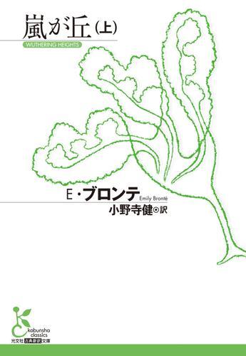 嵐が丘(上) / 小野寺健