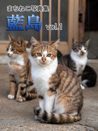 まちねこ写真集・藍島 vol.1 / どうぶつZOO館
