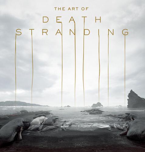 THE ART OF DEATH STRANDING / ファミ通書籍編集部