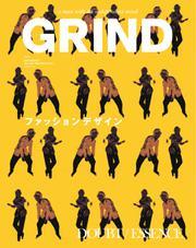 GRIND(グラインド) (100号) / ミディアム