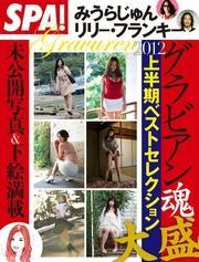 週刊SPA!別冊 グラビアン魂2012上半期ベストセレクション 大盛!