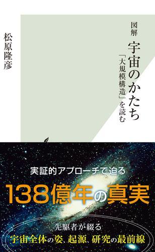 図解 宇宙のかたち~「大規模構造」を読む~ / 松原隆彦