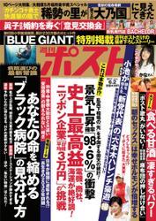 週刊ポスト (2017年6/2号)