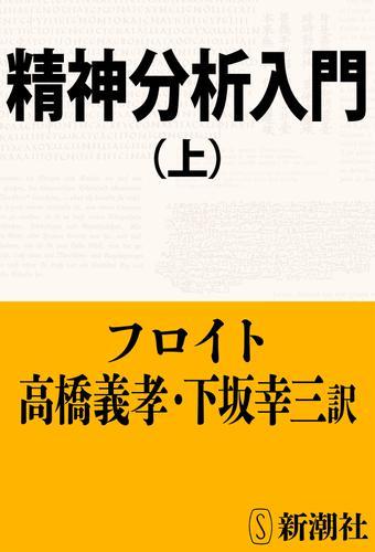 精神分析入門(上) / 高橋義孝