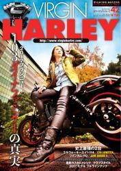 VIRGIN HARLEY (バージンハーレー) (42号(1月号))