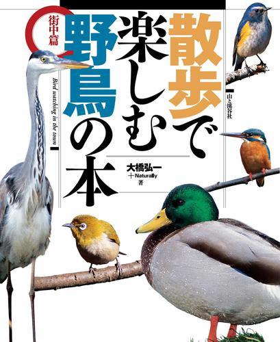 散歩で楽しむ野鳥の本 / 大橋弘一+Naturally