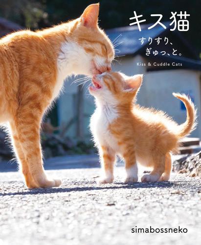 キス猫 - すりすり、ぎゅっ、と。- / simabossneko