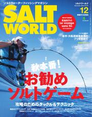 SALT WORLD(ソルトワールド) (2016年12月号)