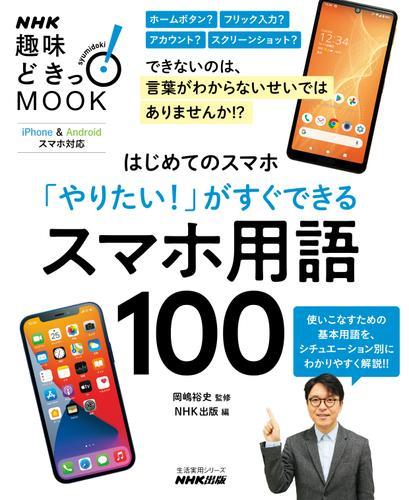はじめてのスマホ 「やりたい!」がすぐできる スマホ用語100 / 岡嶋 裕史