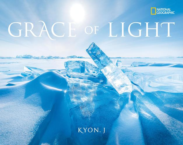 GRACE OF LIGHT / KYON.J