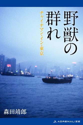 野獣の群れ チャイナマン・イン・東京 / 森田靖郎