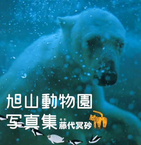 旭山動物園写真集 / 藤代冥砂