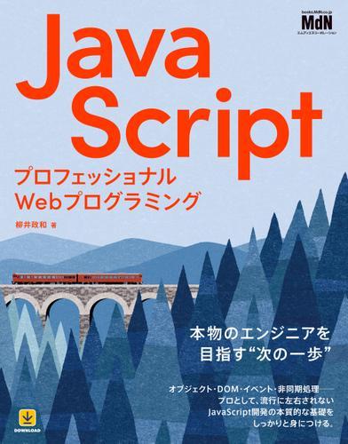 プロフェッショナルWebプログラミング JavaScript / 柳井 政和
