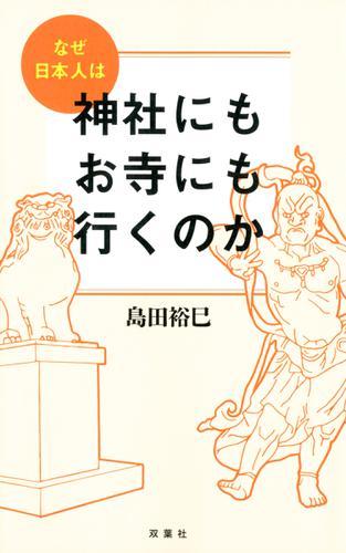 なぜ日本人は神社にもお寺にも行くのか / 島田裕巳